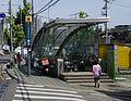 Hyochang Park Station Entrance (Line 6).jpg