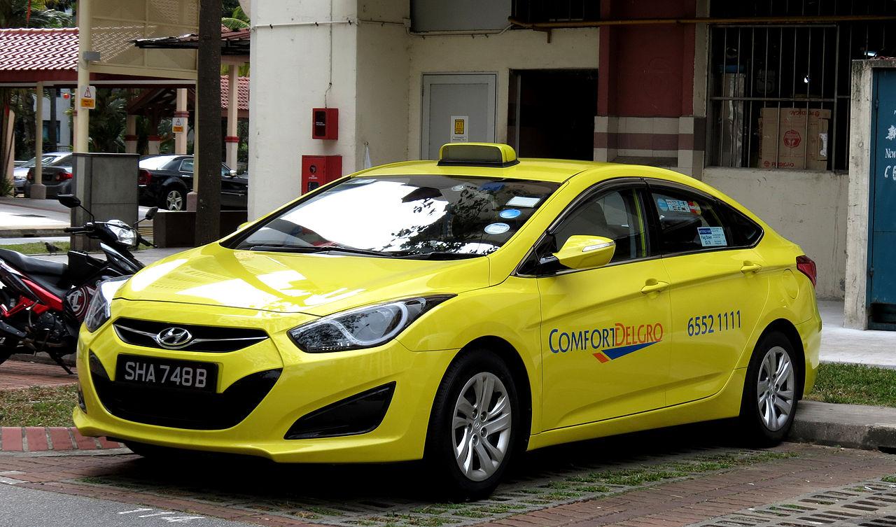 Cab Booking System Design In Java