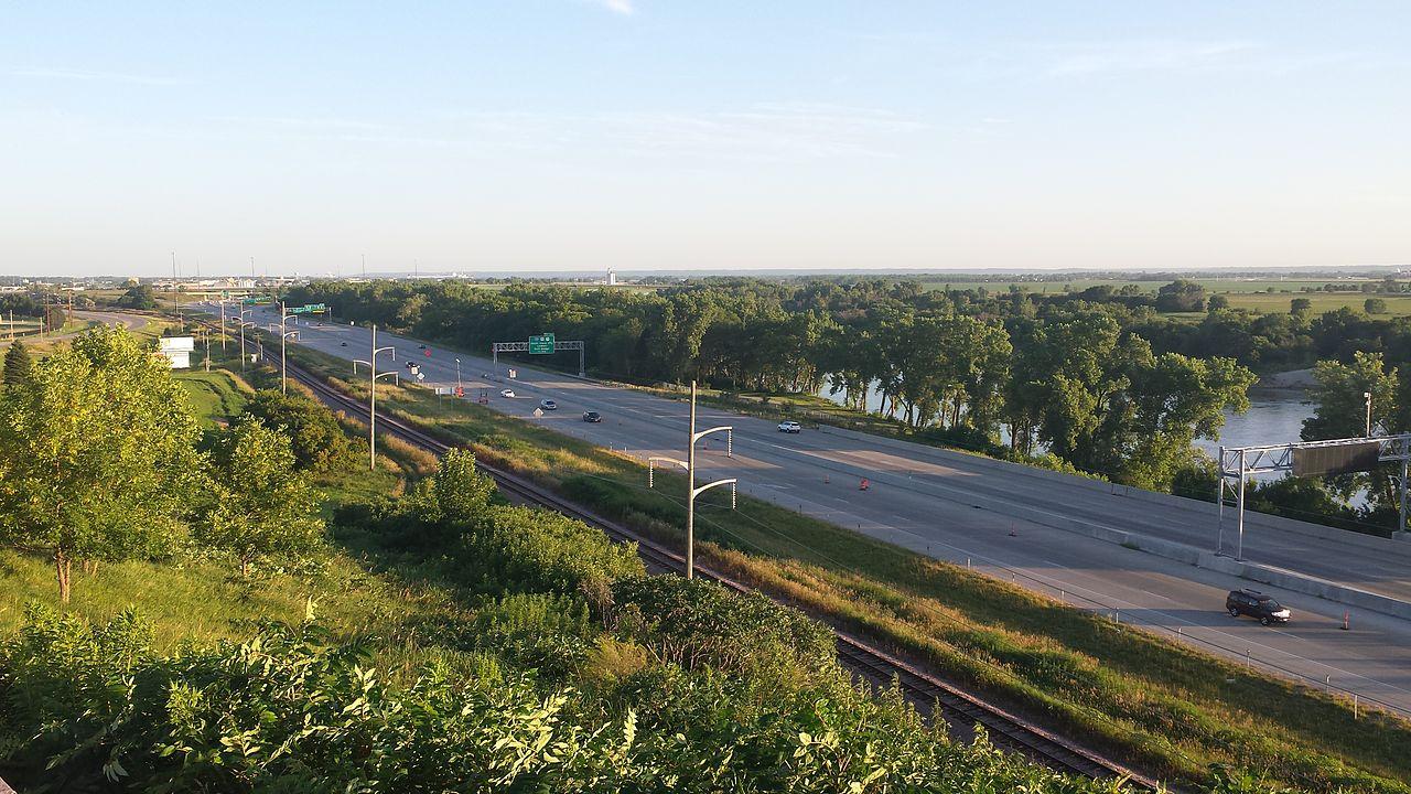 Interstate 29 in Iowa Wikiwand