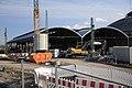 I20 088 Bf Halle (S) Hbf, Ostseite im Bau.jpg