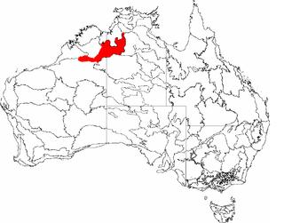 Ord Victoria Plain Region in Australia