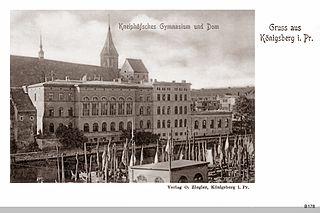 Kneiphof Gymnasium