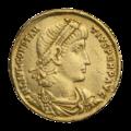 INC-1678-a Солид Констанций II ок. 347-355 гг. (аверс).png