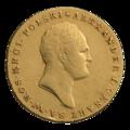 INC-4-a Двадцать пять злотых 1817 г. (аверс).png