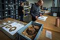 INRAP présentation fouilles Obernai 6000 ans occupation 24 octobre 2013 08.jpg