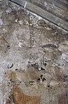 interieur, detail van schildering - margraten - 20304544 - rce