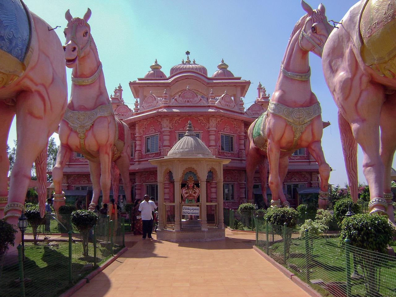 File iskcon temple anantapur dr murali mohan gurram 17 for K murali mohan rao wiki