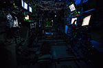 ISS-47 The International Space Station's Destiny Laboratory at 'night'.jpg
