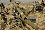 ITAS Tow Missile system 2007