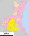 Ibaraki Kennan area.png
