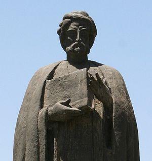 Ibn Jaldun, Abd al-Rahman b. Muhammad