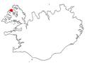 Iceland Bolungarvík position.png