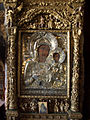 Icon in St Lazarus Church in Larnaca, Cyprus.jpg