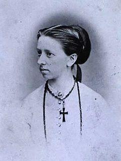 Ida Falbe-Hansen Danish educator and womens activist