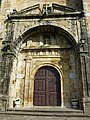 Iglesia Parroquial de San Pedro Advíncula,Lierganes,Cantabria.Portada.jpg