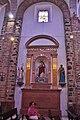 Iglesia San Francisco Galileo, El Pueblito, Corregidora, Estado de Querétaro, México 08.jpg