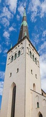 Iglesia de San Olaf, Tallinn, Estonia, 2012-08-05, DD 16.JPG
