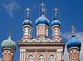Iglesia de la Santa Trinidad, Riga, Letonia, 2012-08-07, DD 12.JPG
