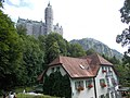 Il castello di Neuschwanstein - panoramio (12).jpg