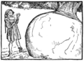 Illustration at page 158 in Grimm's Household Tales (Edwardes, Bell).png