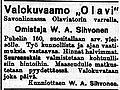 Ilmoitus Valokuvaamo Olavi.jpg