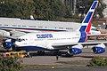 Ilyushin IL-96-300 Cubana de Aviacion CU-T1250 (37367805731).jpg