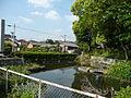 Imamura castle mizubori.JPG
