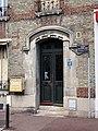 Immeuble 2 rue Jean Estienne Orves - Joinville-le-Pont (FR94) - 2020-08-27 - 3.jpg