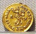 Impero d'occidente, onorio, emissione aurea, 393-423, 04.JPG