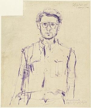 Searle, Ronald (1920-2011)
