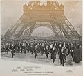 Inauguration de l'exposition, le 14 Avril 1900.jpg