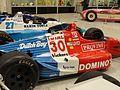 Indianapolis Motor Speedway Museum in 2017 - Racecars 16.jpg