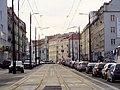 Infrastructure - tram line in Olsztyn (23853955185).jpg