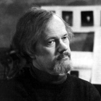 Ingram Marshall - Ingram Marshall in his Hamden, CT studio.