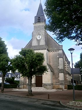 Ingrandes-de-Touraine