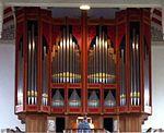 Inselkirche Norderneey, die Orgel.JPG
