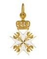 Insignier till Johanniterorden - Hallwylska museet - 110606.tif