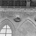Interieur detail noordgevel - Aduard - 20004738 - RCE.jpg