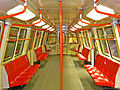 Interior de vagon de metrou tip IVA.jpg