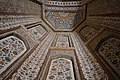 Intricate decorative tile work in tomb interiors (Tombs of Talpur Mirs, Hyderabad)4.jpg