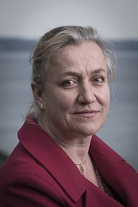 Irène Frachon. Source: Wikipedia