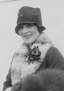 Irene Rich American actress