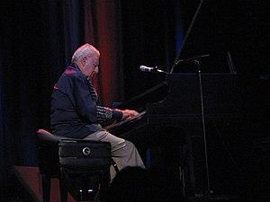 Irving Fields 2005