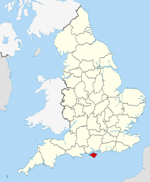 Isle of Wight UK locator map 2010.svg