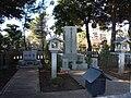 Isoroku Yamamoto grave.jpg