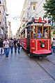 Istanbul nostalgic tram 3.jpg