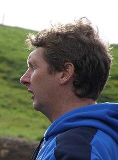Jón Pauli Olsen footballer, football manager