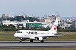 J-Air, ERJ-170, JA223J (21105147094).jpg