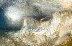 The Beacon Light - Image: J.M.W. Turner The Beacon Light
