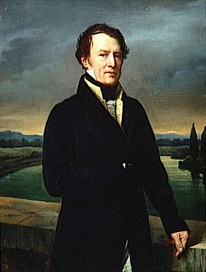 Jacques-Antoine Manuel - Jacques-Antoine Manuel